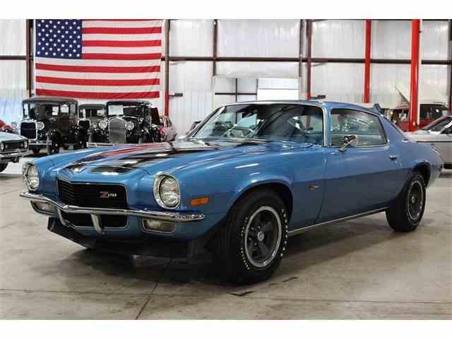 1970 Chevrolet Camaro | 988014