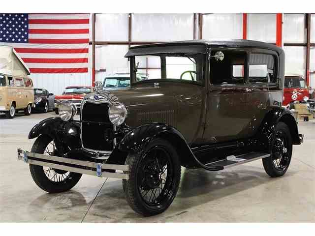 1929 Ford Model A | 988016
