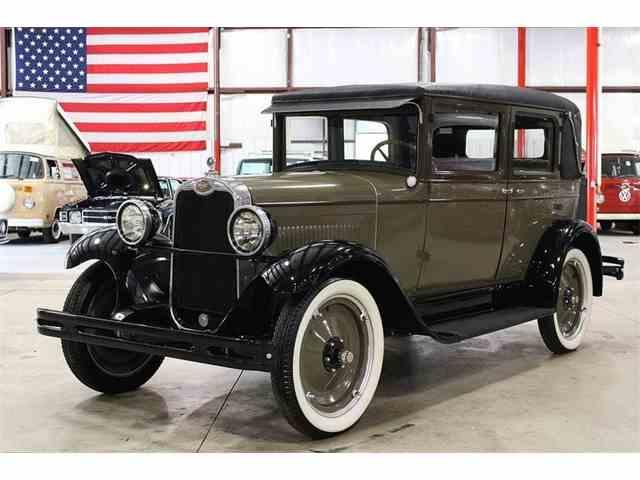 1920 Chevrolet AB National | 988017