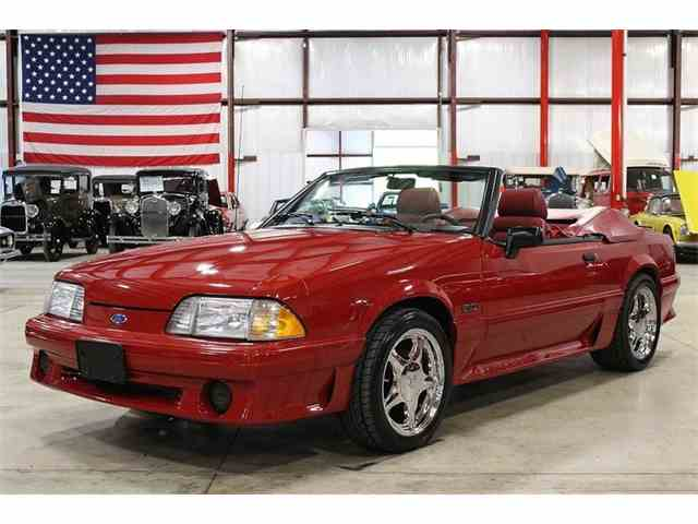 1989 Ford Mustang | 988018