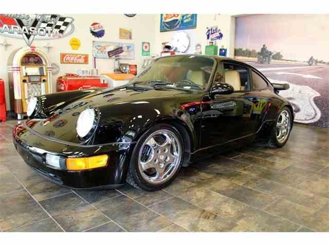 1992 Porsche 911 | 988020