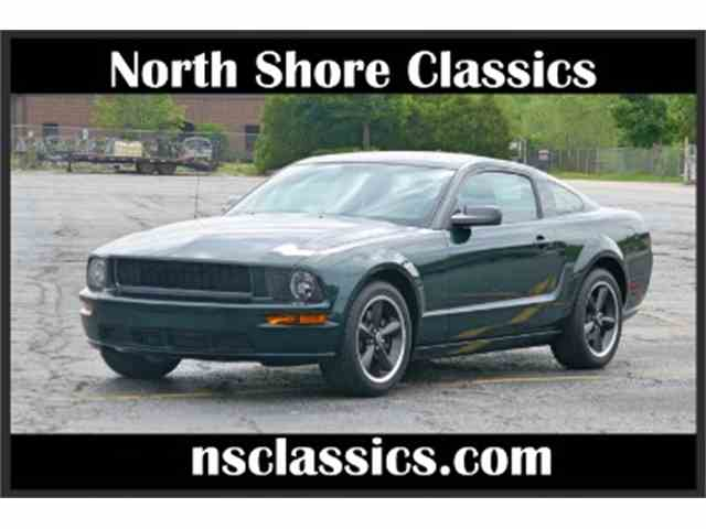 2008 Ford Mustang | 988024