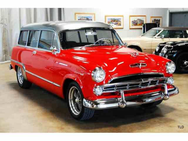 1953 Dodge Coronet | 988030