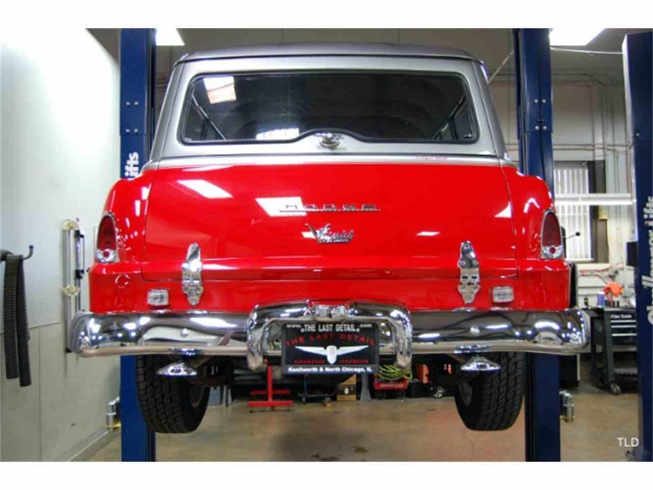 Large Picture of '53 Coronet - L6DA