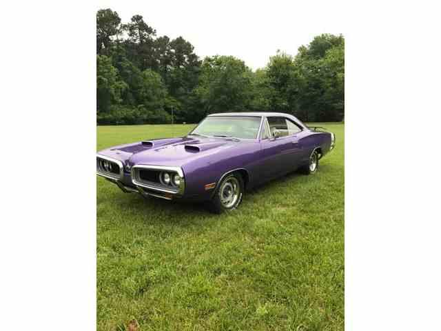 1970 Dodge Super Bee | 988036