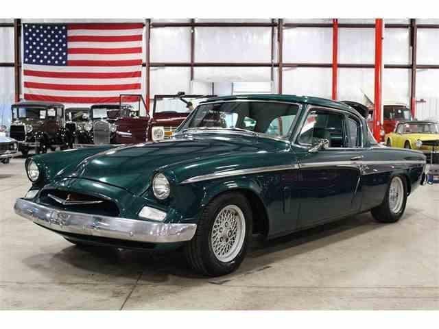 1955 Studebaker Champion | 988037