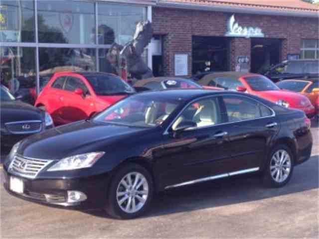 2012 Lexus ES350 | 988040