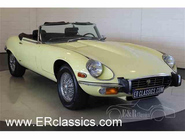 1973 Jaguar E-Type | 988046