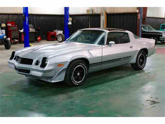 1980 Chevrolet Camaro | 988047