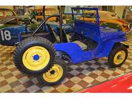 Picture of 1946 Willys Civilian located in California - $8,000.00 - L6DW