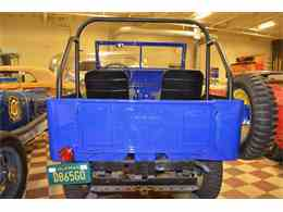 Picture of Classic 1946 Willys Civilian located in California - $8,000.00 Offered by Spoke Motors - L6DW