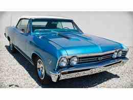 1967 Chevrolet Chevelle for Sale - CC-988063