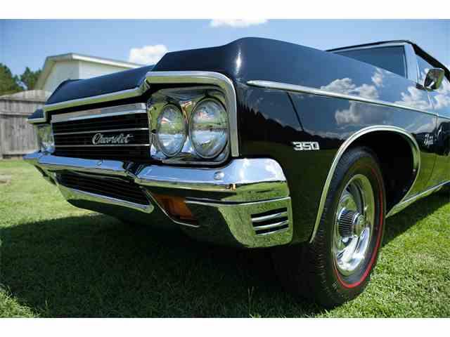 1970 Chevrolet Impala | 988072