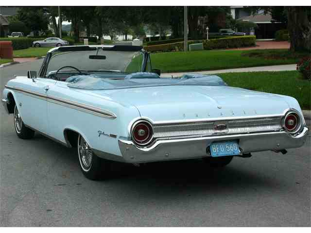 1962 Ford Galaxie | 988076