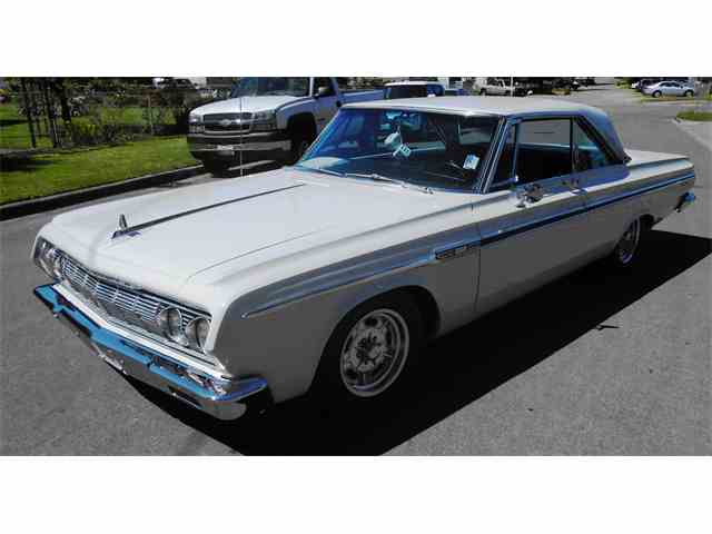 1964 Plymouth Fury | 988089