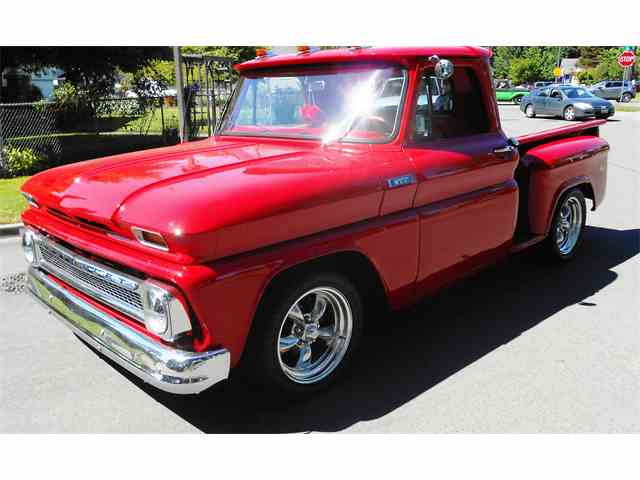 1965 Chevrolet C/K 10 | 988093