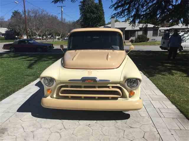 1957 Chevrolet 3100 | 988097