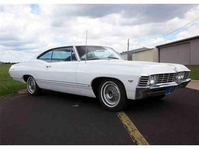 1967 Chevrolet Impala | 980081