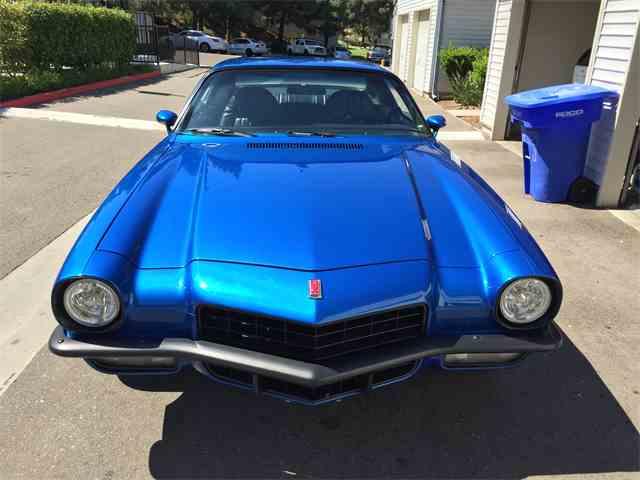 1971 Chevrolet Camaro | 988101