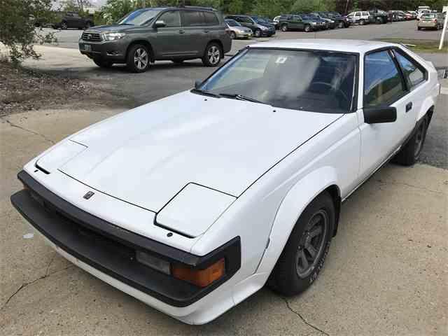 1984 Toyota Supra | 988106