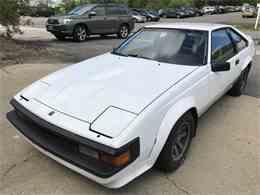 1984 Toyota Supra for Sale - CC-988106