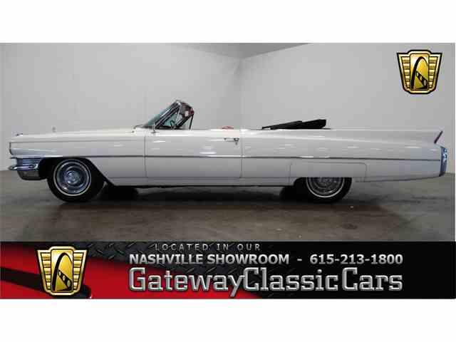 1963 Cadillac DeVille | 980811