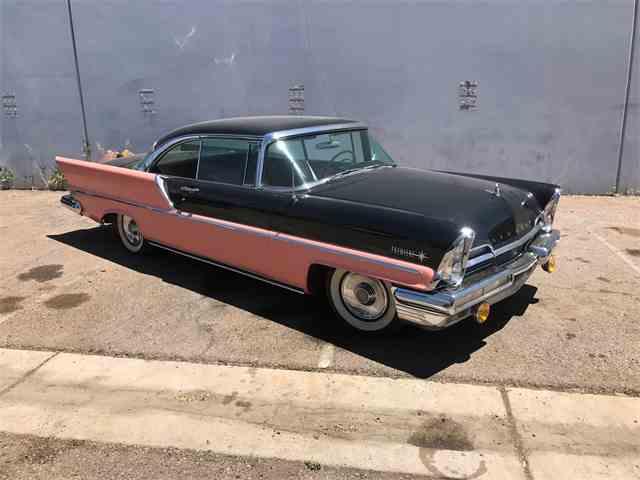 1957 Lincoln Premiere | 988113