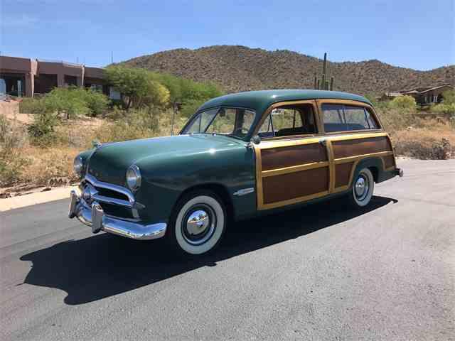1949 Ford Woody Wagon | 988115