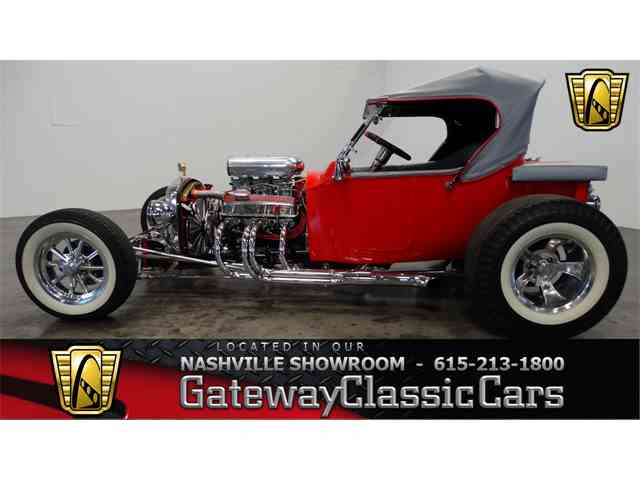 1923 Ford Model T | 980812