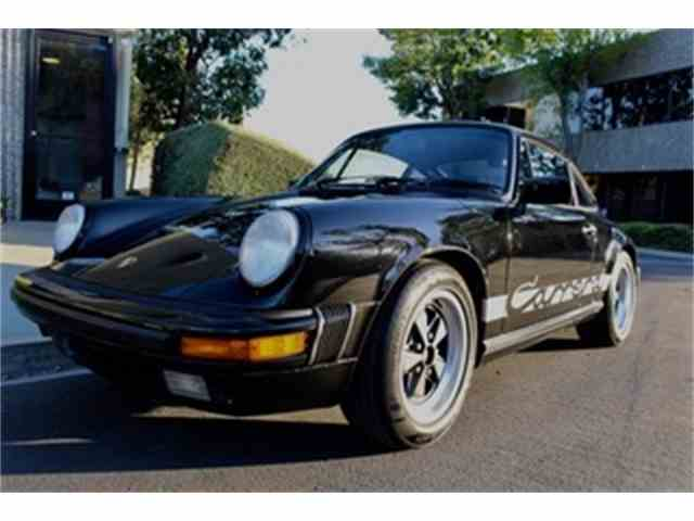 1988 Porsche 911 Carrera | 988127