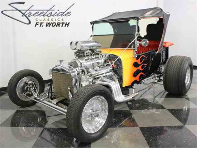 1923 Ford T-Bucket | 988133