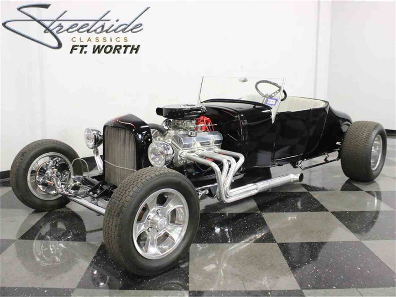 Large Picture of '27 Model T - L6G9