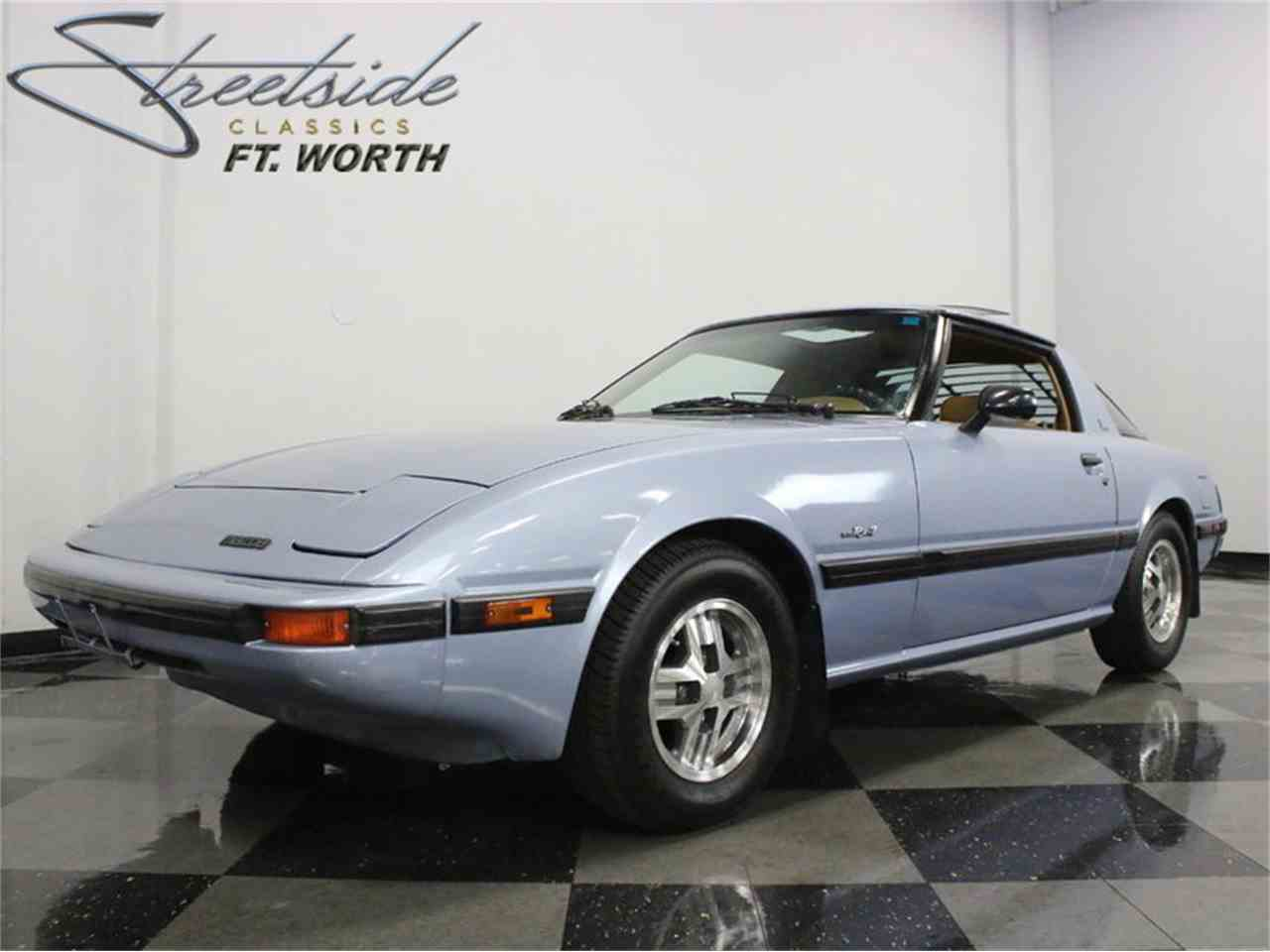 1983 Mazda RX-7 for Sale - CC-988139