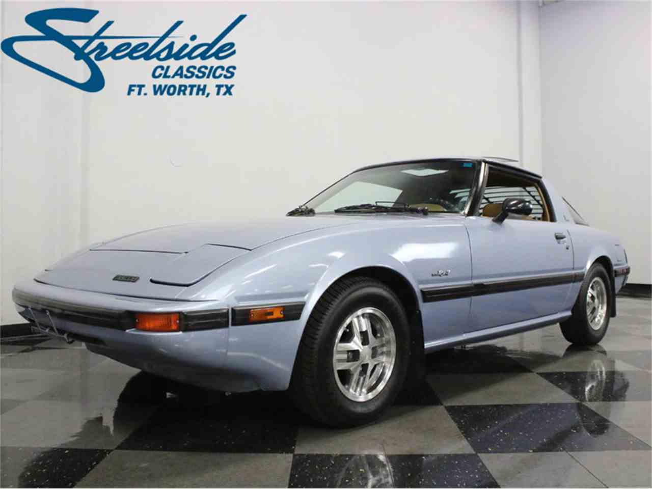 Large Picture of '83 RX-7 - L6GB