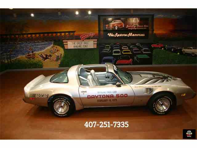 1979 Pontiac Trans Am 10TH Anniversary | 988140
