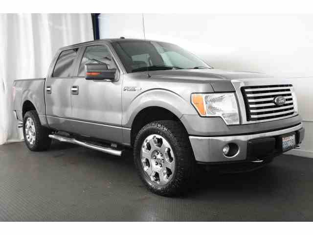 2012 Ford F150 | 988145