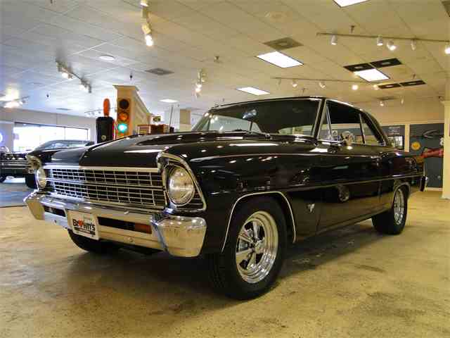 1967 Chevrolet Nova | 988152