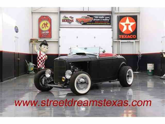 1932 Ford Model A | 988153