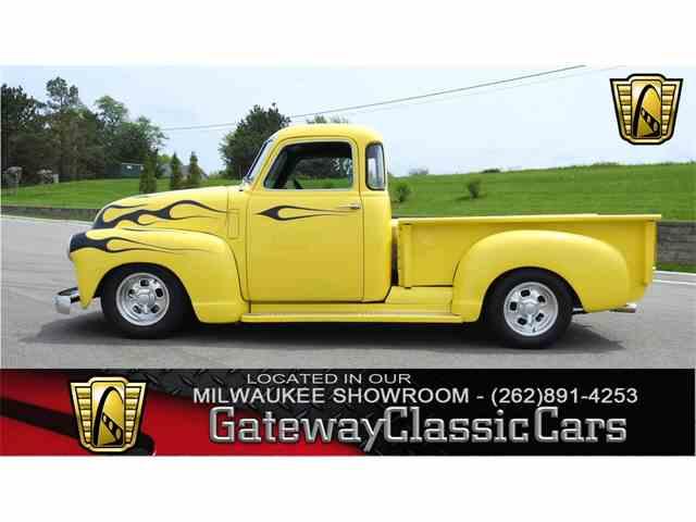 1947 Chevrolet 3100 | 988156