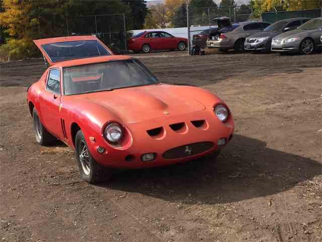1974 Ferrari 250 GTO Replica Velorossa  | 988160