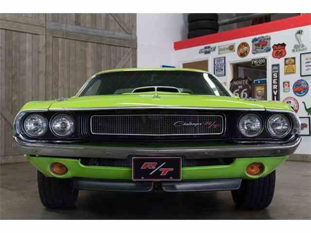 1971 Dodge Challenger | 988161