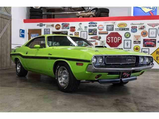 1970 Dodge Challenger | 988161