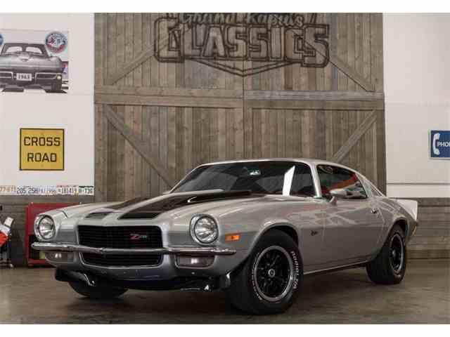 1971 Chevrolet Camaro | 988162