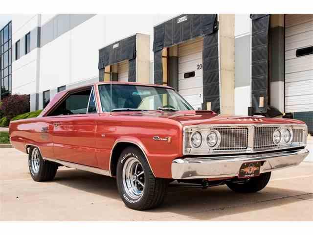 1966 Dodge Coronet 500 | 988164