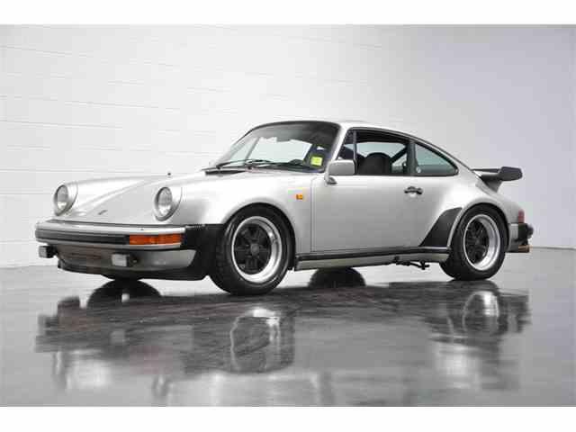 1982 Porsche 930 Sunroof Coupe | 988168