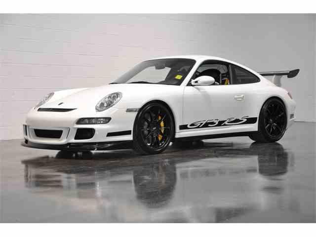 2007 Porsche GT3 | 988169