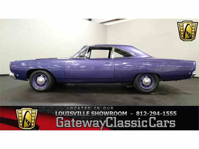 1968 Plymouth Road Runner | 980817