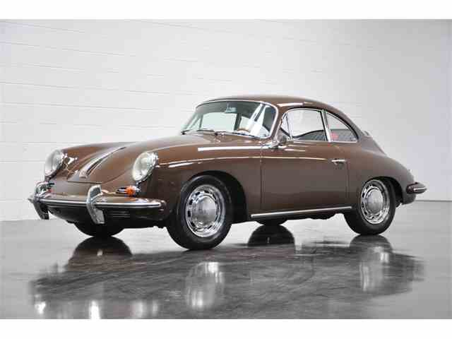 classic porsche 356 for sale on 48 available. Black Bedroom Furniture Sets. Home Design Ideas