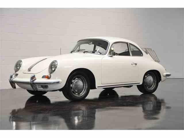 1964 Porsche 356 | 988173
