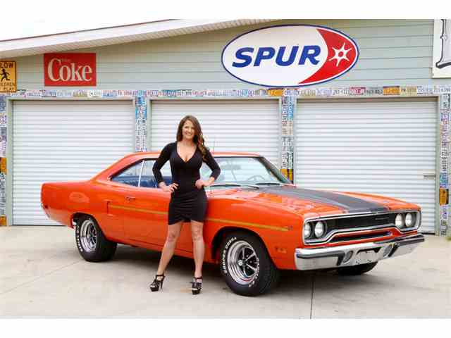 1970 Plymouth Road Runner | 988176